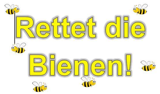 Rettet Die Bienen: Rettet Die Bienen! Was Können Wir In Gräfelfing Gegen Das