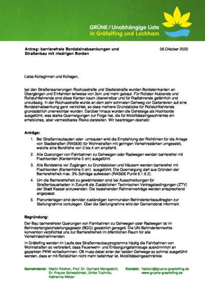 thumbnail of 2020-10-06 Grüne-Unabhängige Liste Antrag Bordsteinkantenabsenkung